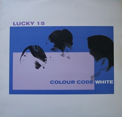 Colour Code White - Lucky 15