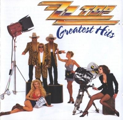 Greatest Hits - ZZ Top