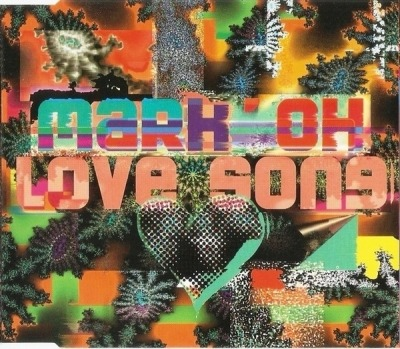 Love Song - Mark ' Oh