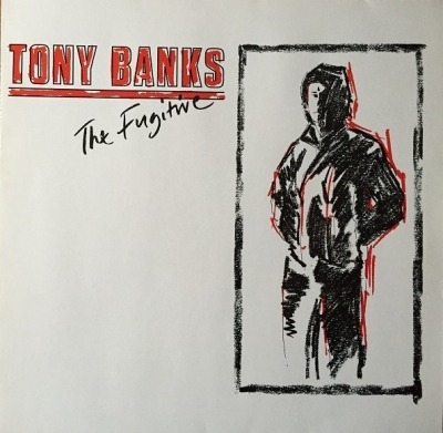 The Fugitive - Tony Banks