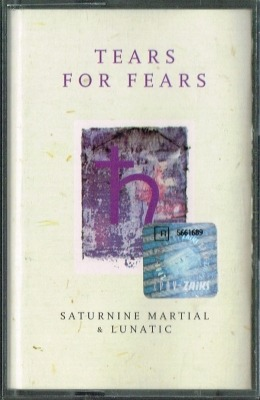 Saturnine Martial & Lunatic - Tears For Fears