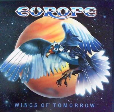 Wings Of Tomorrow - Europe