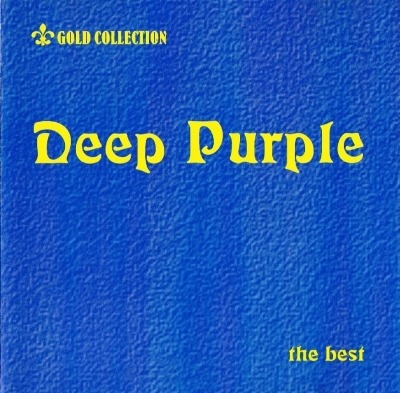The Best - Deep Purple