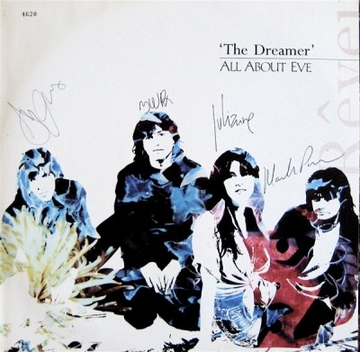 The Dreamer - All About Eve