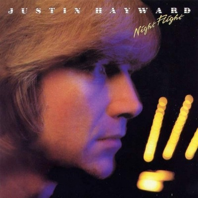 Night Flight - Justin Hayward