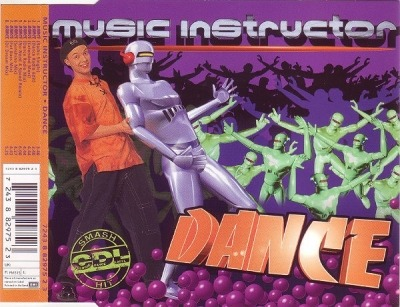 Dance - Music Instructor