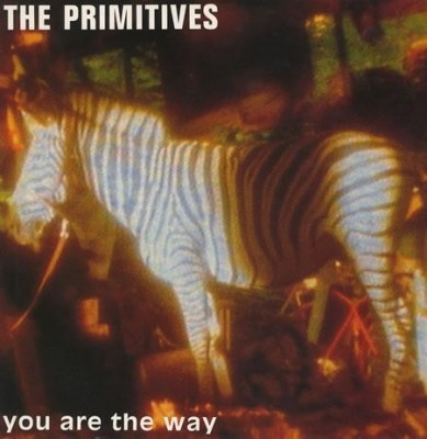 You Are The Way - The Primitives