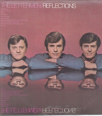 Reflections - The Lettermen