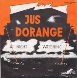 Jus Dorange - At Night