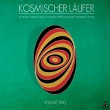 Kosmischer Läufer - The Secret Cosmic Music Of The East German Olympic Program 1972-83 - Volume Two