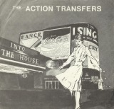 The Action Transfers - Into the House