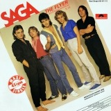 Saga - The Flyer (Extended Version)