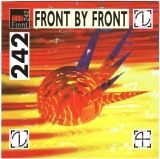 Front 242 - Front by Front (1988-1989)