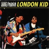 Jean Michel Jarre feat. Hank Marvin - London Kid