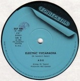 Ago - Electric Cucaracha
