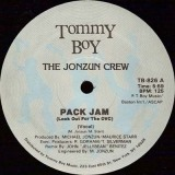 The Jonzun Crew - Pack Jam (Look Out for the OVC)
