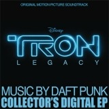 Daft Punk - TRON: Legacy (Collector's Digital EP)