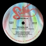 Victor Willis - Physical