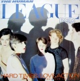 The Human League - Hard Times / Love Action
