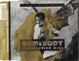 Escape with Romeo - Somebody (Flowmotion Mix)