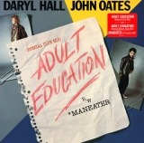Daryl Hall John Oates - Adult Education (Special Club Mix)